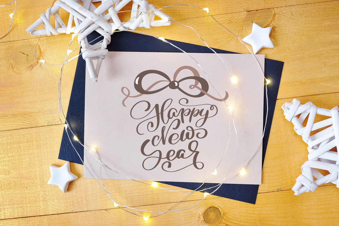 Christmas Mock Up Photos Collection 3 example image 3