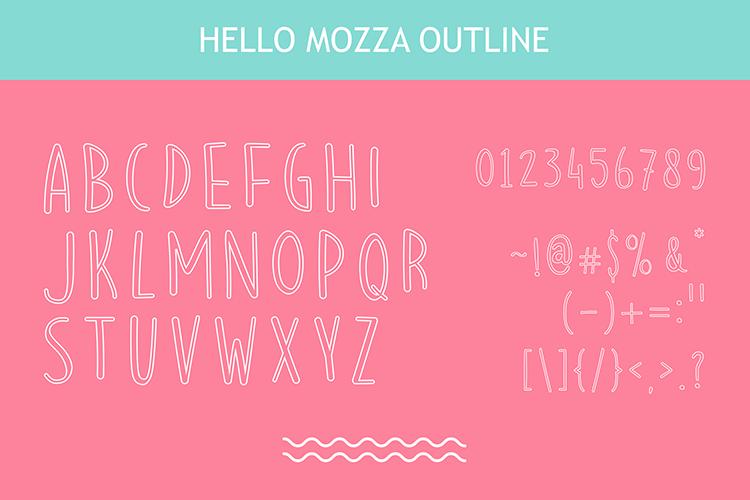 Hello Mozza example image 7
