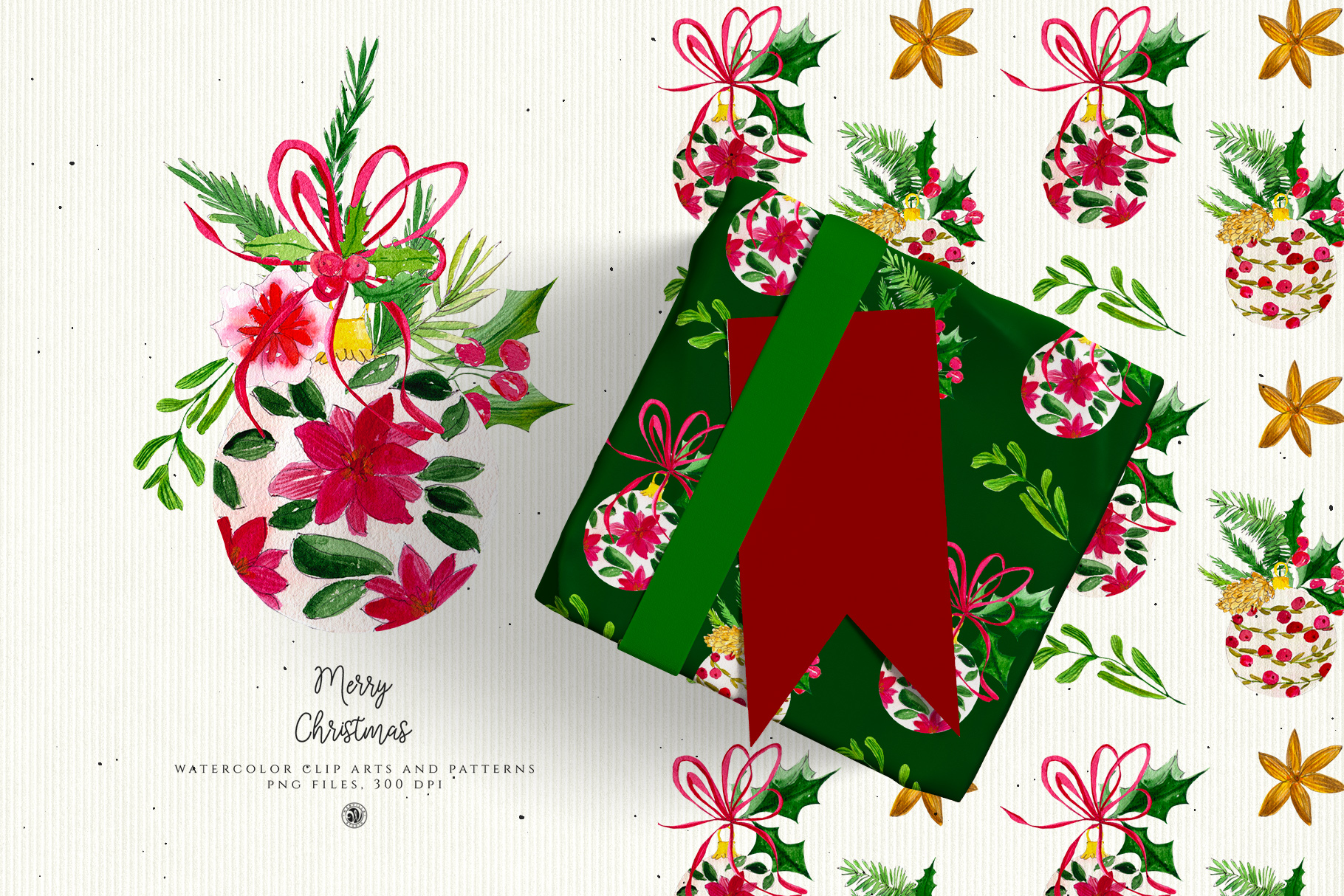 Christmas Decorations example image 3