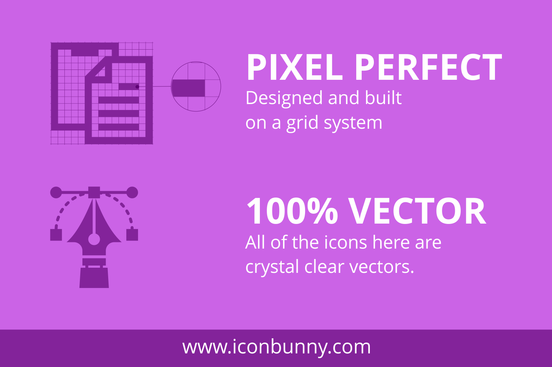 145 Hardware Line Icons example image 6