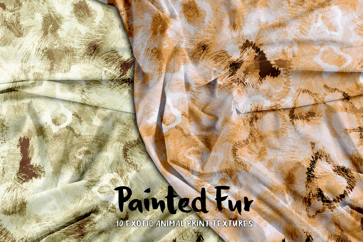 Painted Fur example image 4