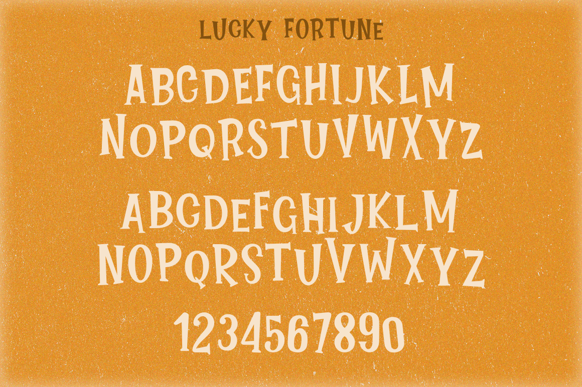 Lucky Fortune example image 7