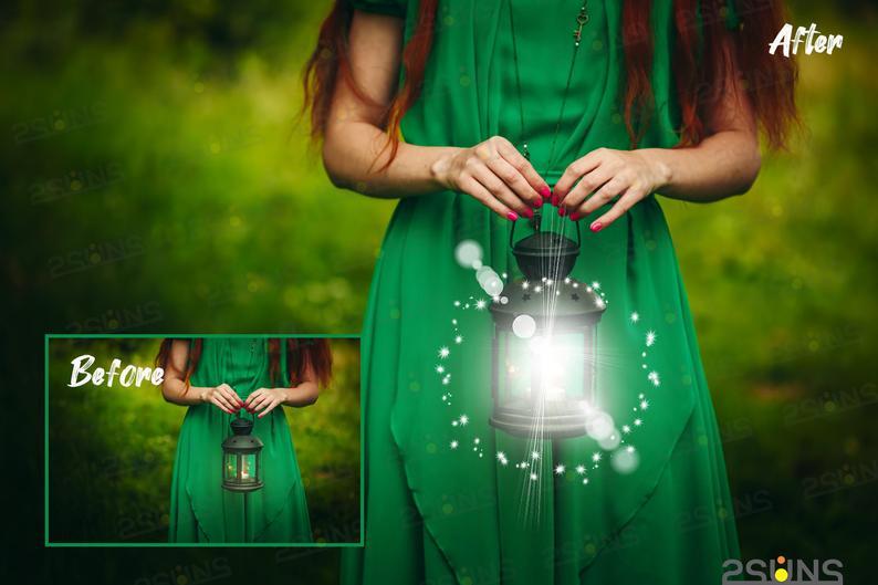 Photo overlays Photoshop lamp light clipart png lantern example image 2