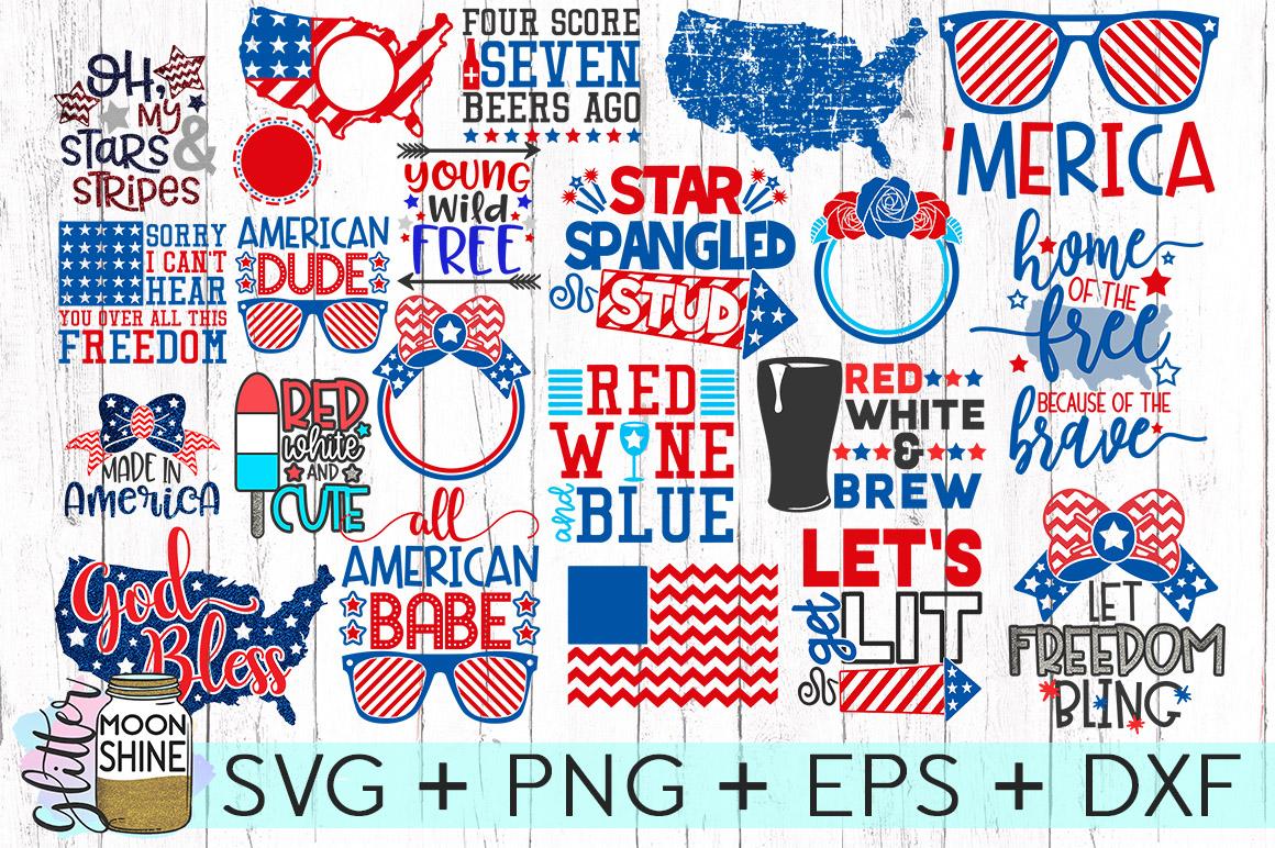 MEGA Bundle Over 700 SVG DXF PNG EPS Cutting Files example image 20