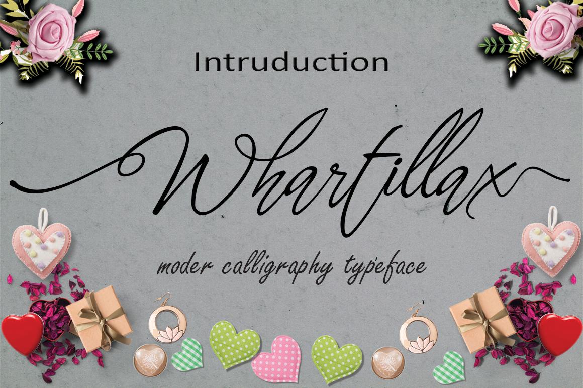 Whartillax example image 1