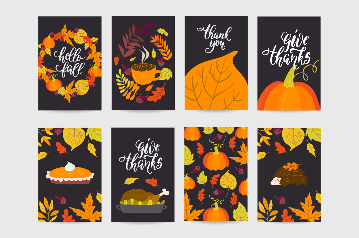 Autumn Vibes collection example image 5