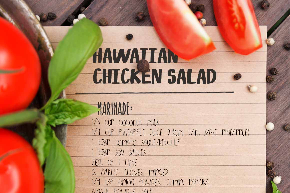 Recipe Daily example image 3