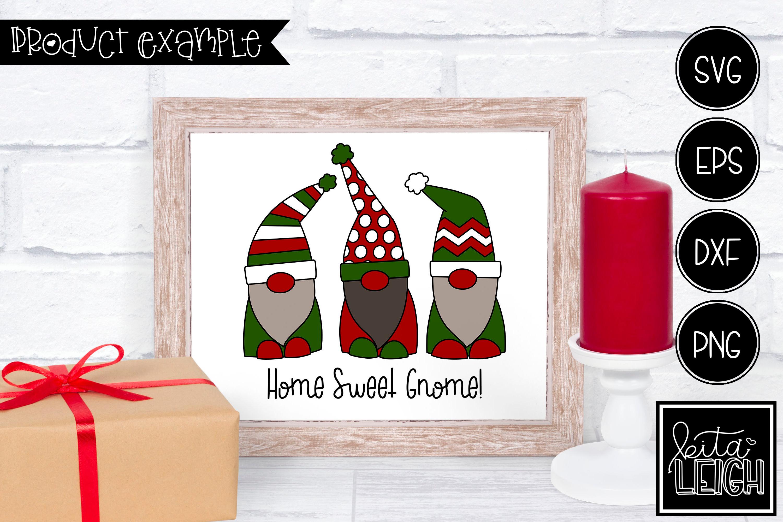 Christmas Gnomes example image 3
