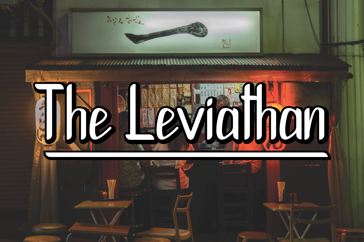 The Leviathan example image 1