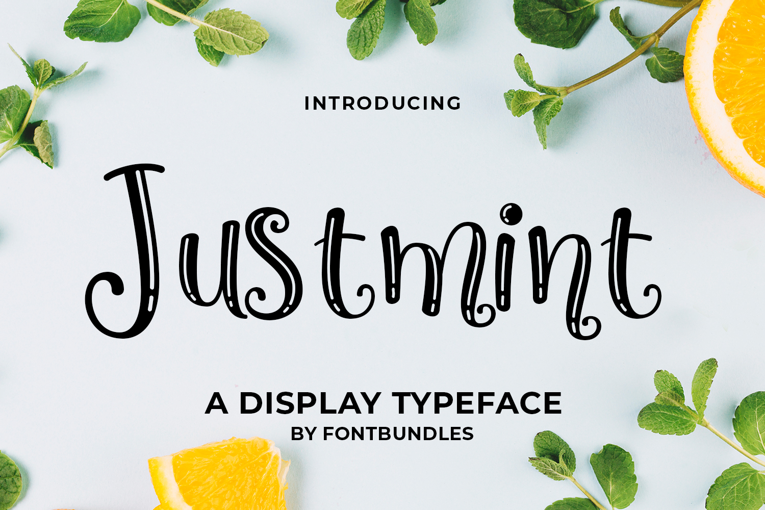Justmint example image 1