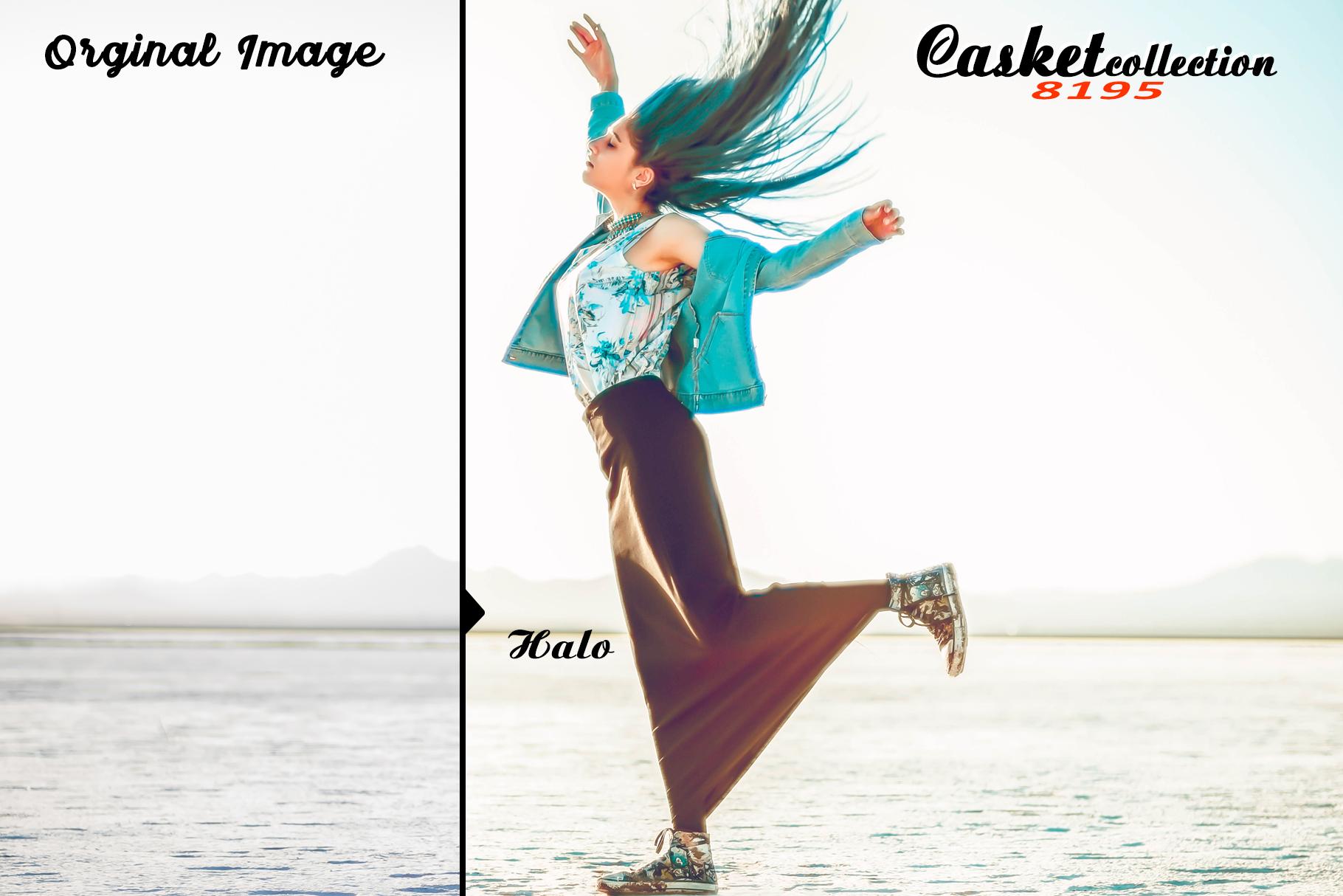 Casket Collection Lightroom Presets example image 12