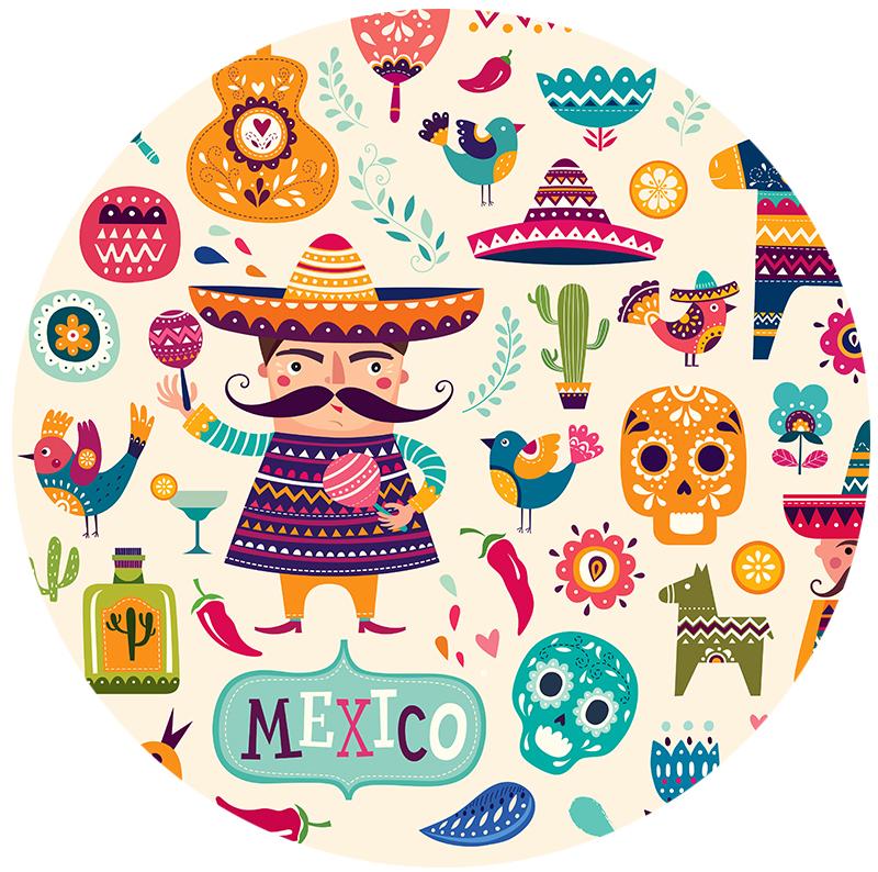 Mexican symbols example image 4