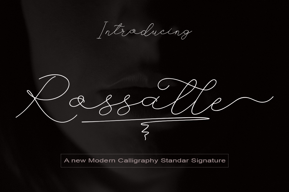 Rossalle example image 1