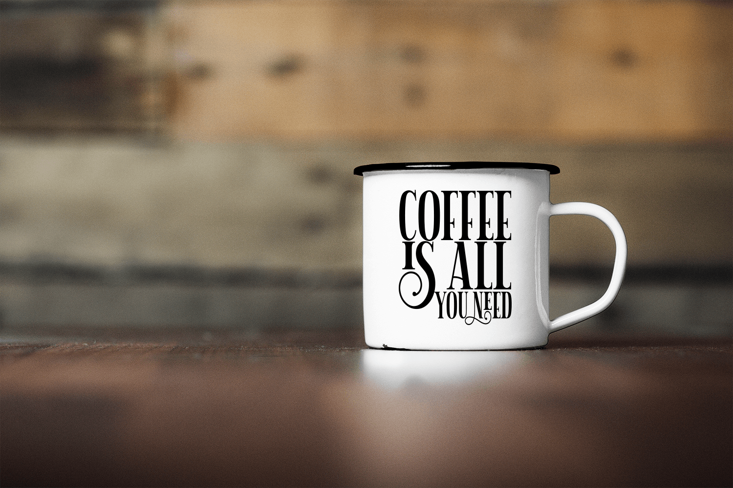Coffee Is All You Need example image 1