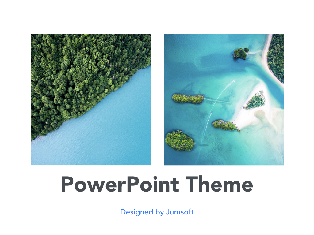 Avid Traveler PowerPoint Template example image 13