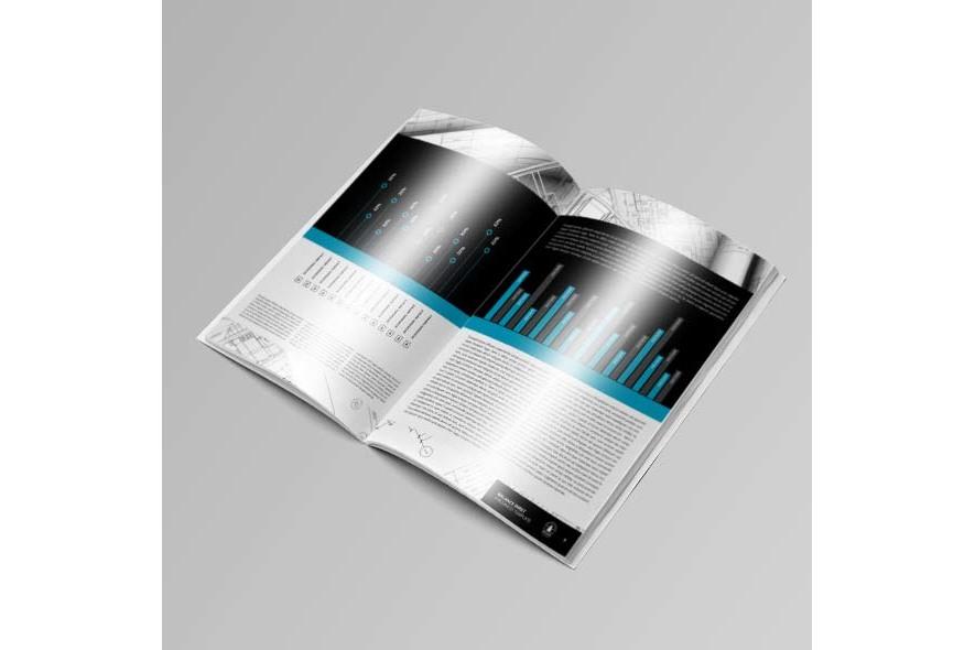 Balance Sheet 4 Business Template example image 6