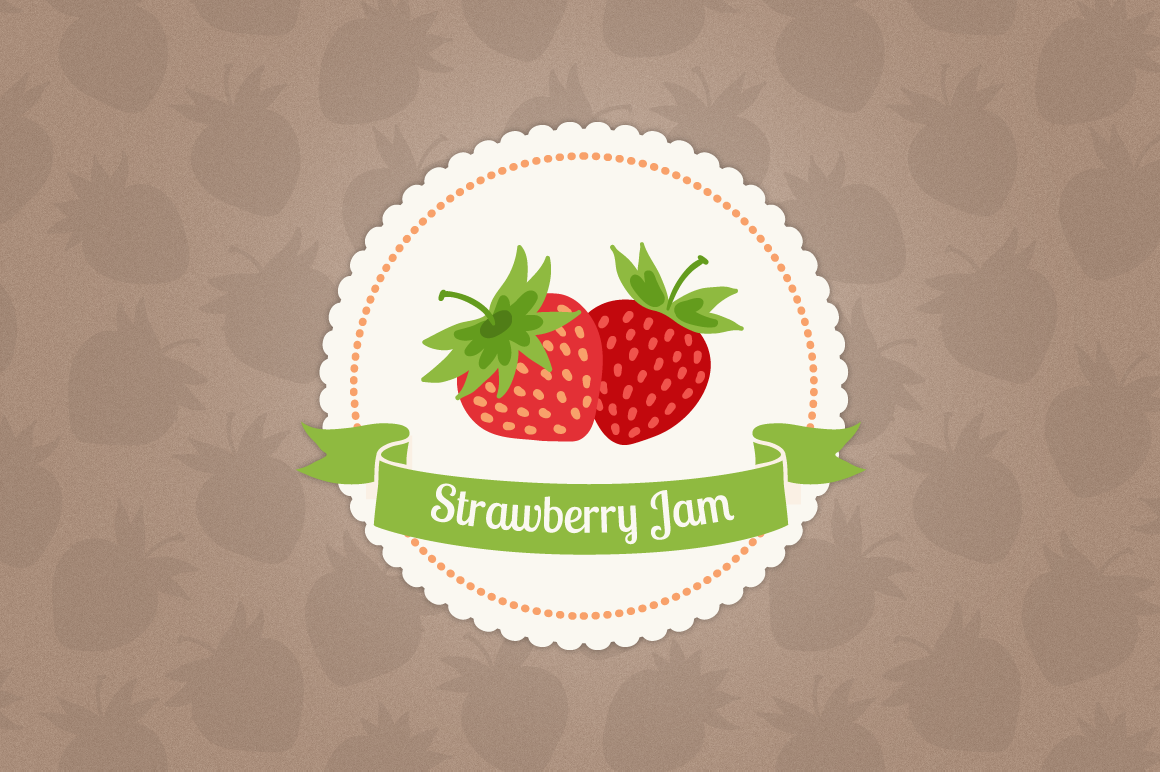 Strawberry Jam example image 3