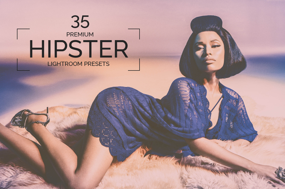 Hipster Lightroom Presets Pro example image 7