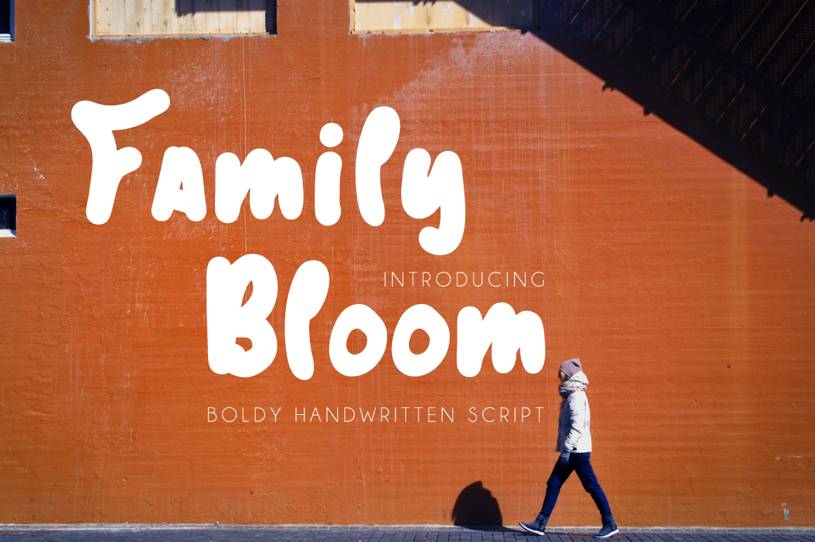 Family Bloom example image 1