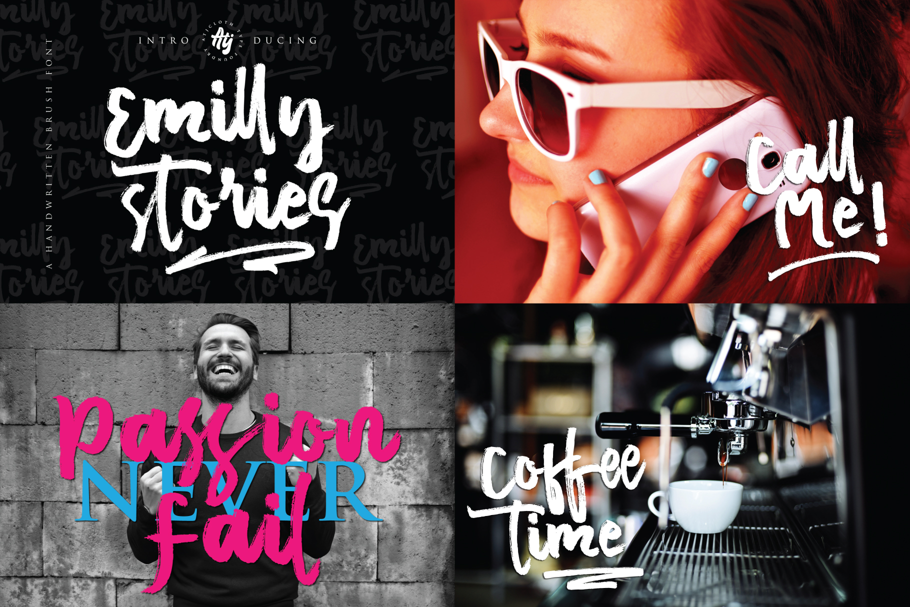 Best Font Collection - Limited Time example image 16