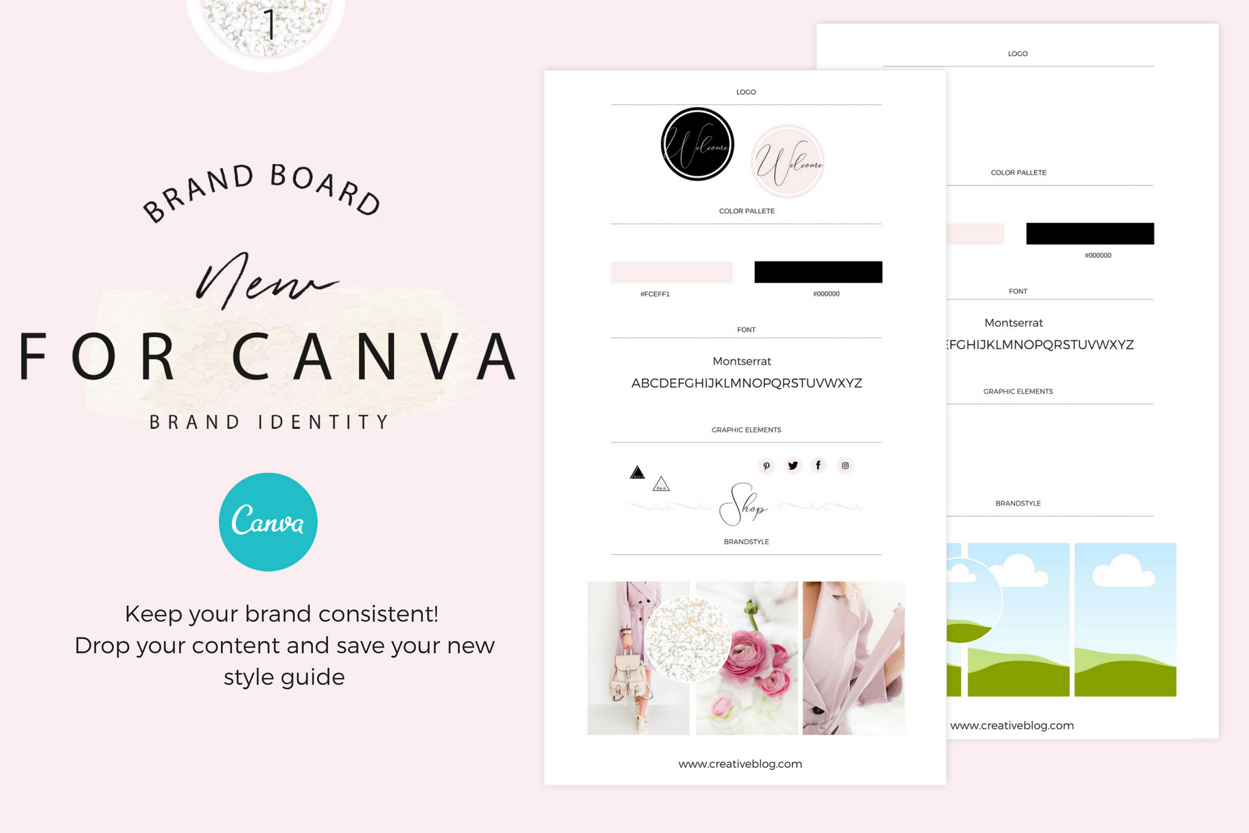 Brandboards for Canva example image 1