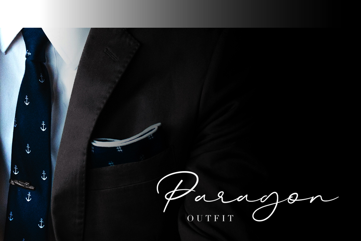 Magenta - 3 Luxury Signature Font example image 6