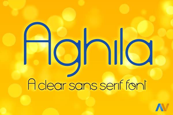 Aghila example image 1