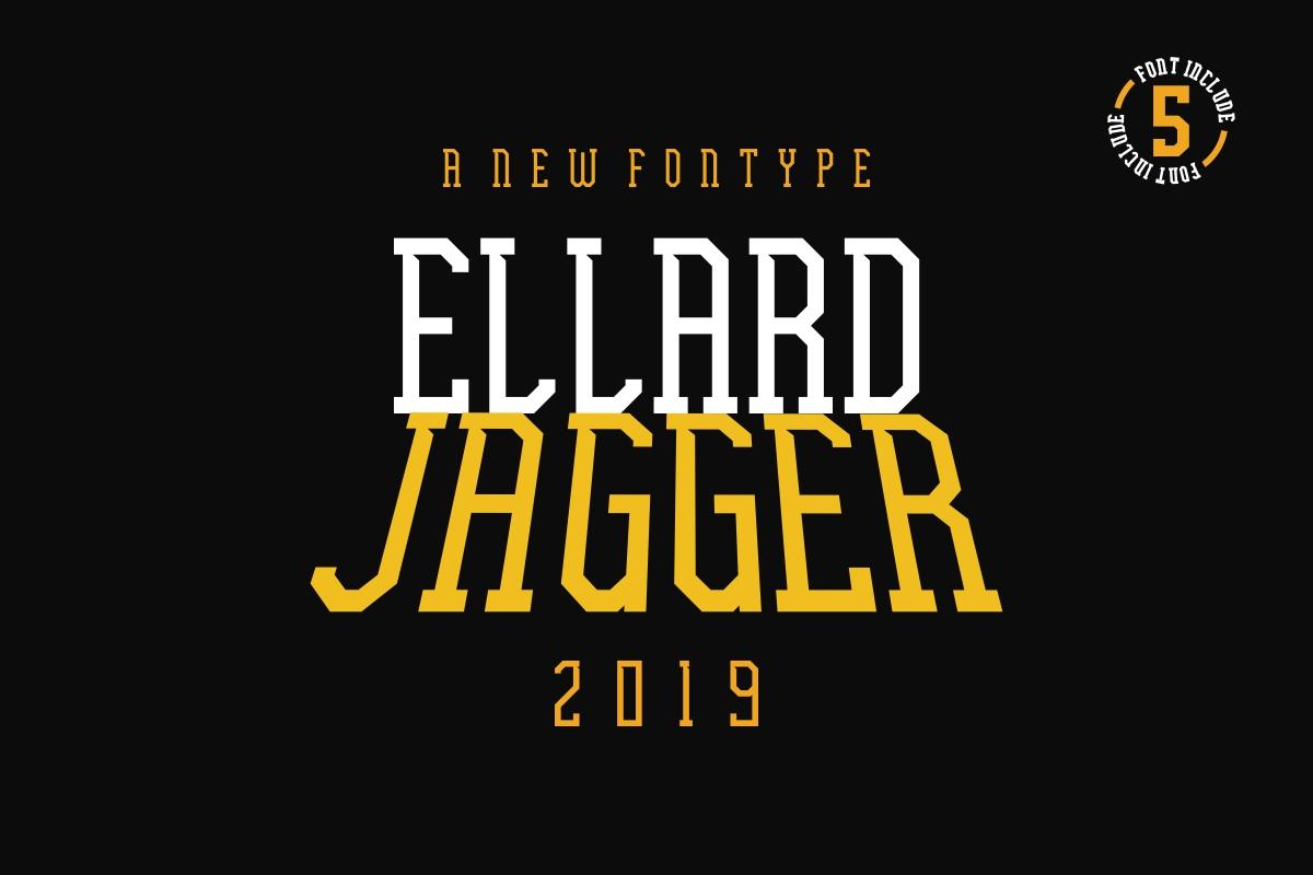 EllardJagger example image 2