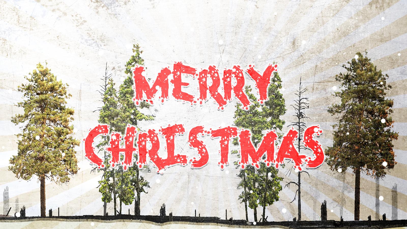 Metal Christmas example image 3
