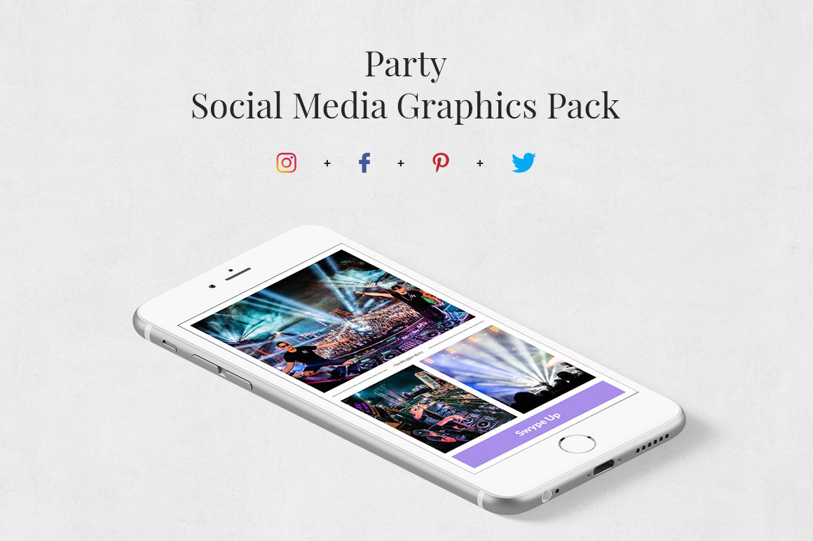 Party Pack example image 1