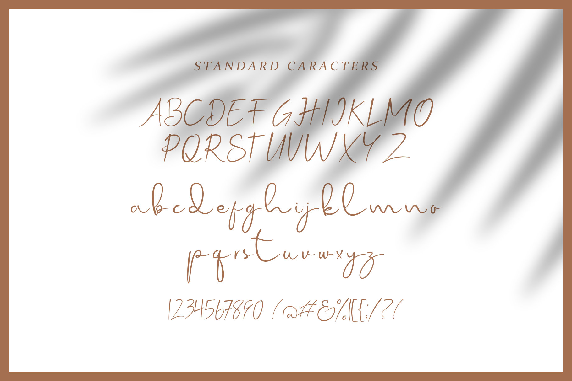 Galleria Script example image 6