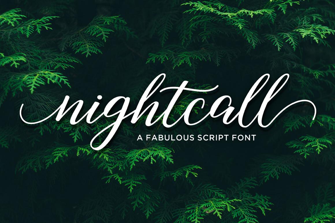 Nightcall Script example image 2