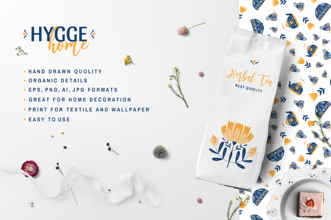 Hygge home collection example image 10