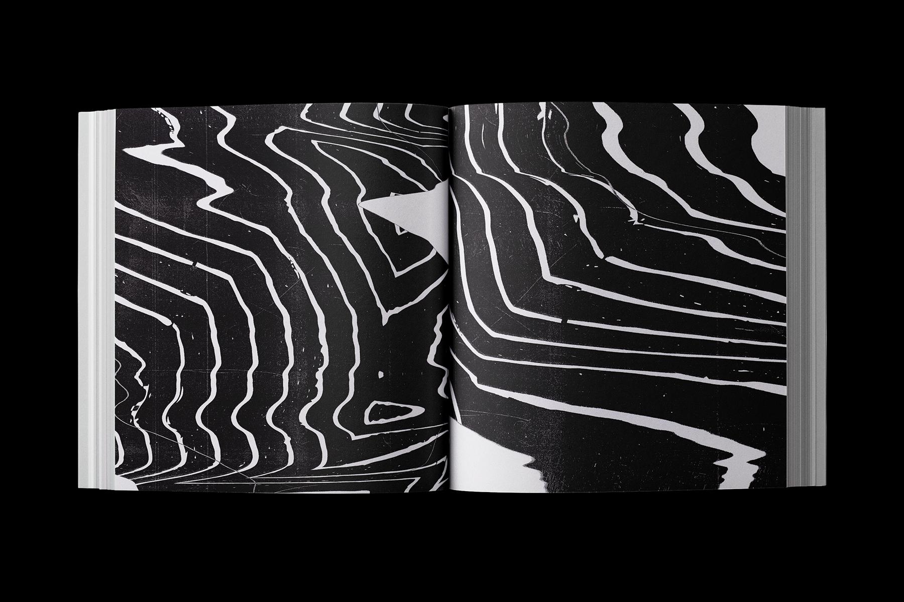 16 Photocopied Stripes example image 5