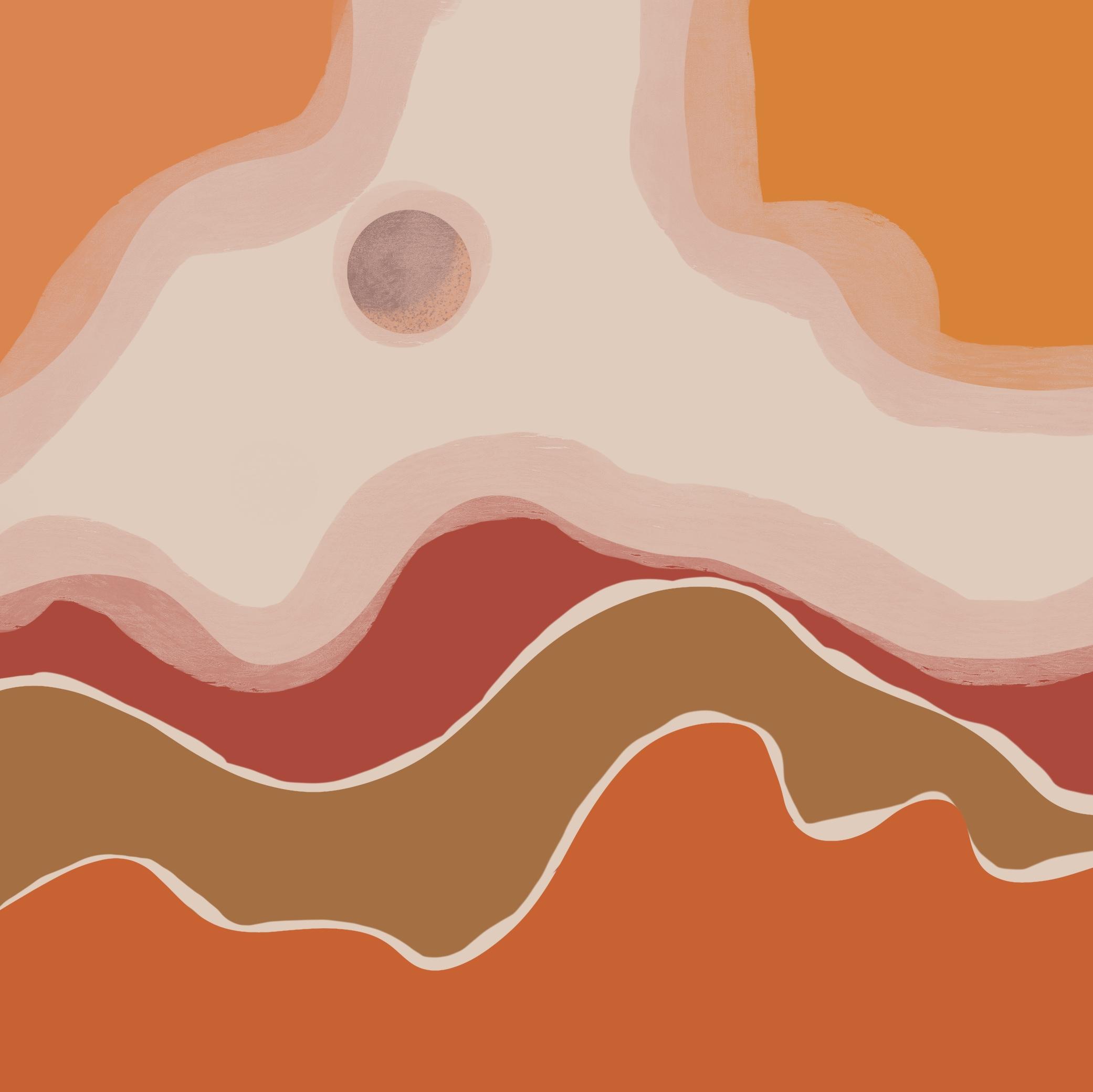 Palette Burn Orange for Procreate example image 4