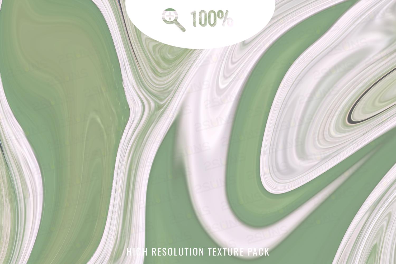 Pastel Marble Digital Paper, Scrapbooking, Textures example image 6