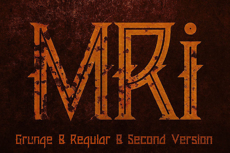 Minoru Font example image 1