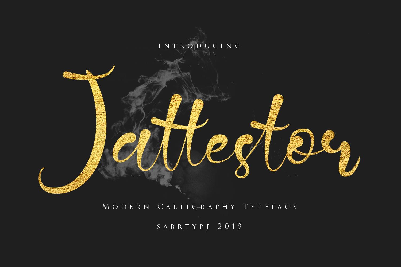 Jattestor example image 1