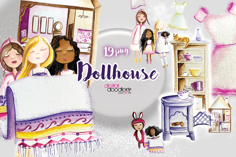 Dollhouse example image 5