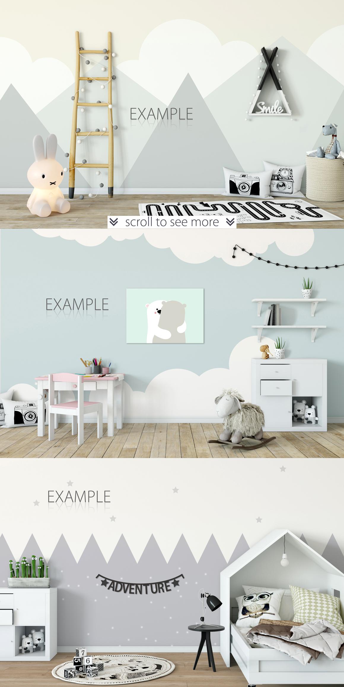 KIDS interior creator example image 8