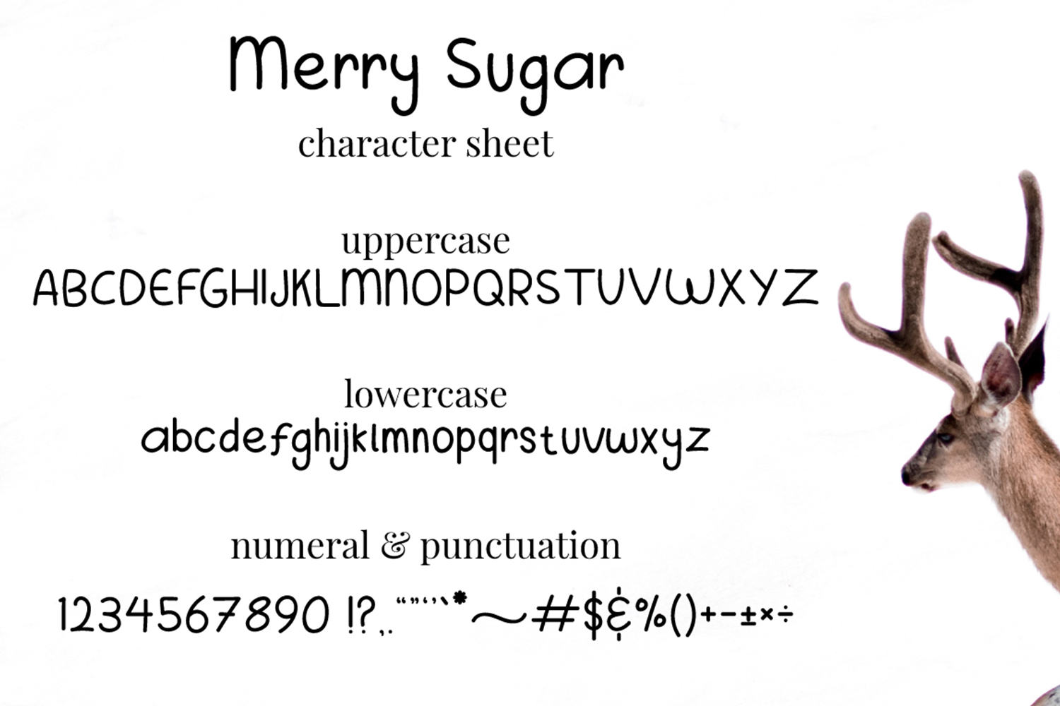 Merry Sugar example image 8