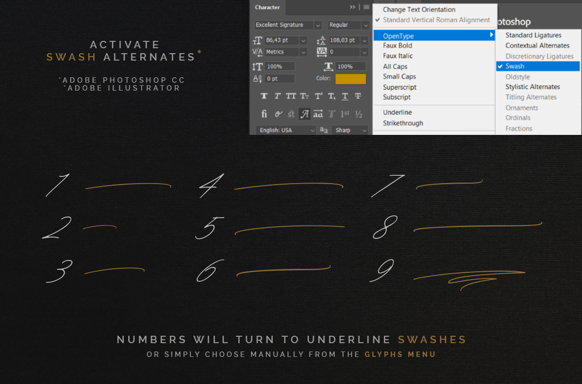 Quick Signature Pro example image 18