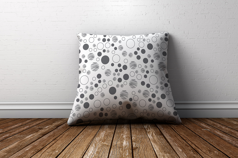 Geometric patterns example image 4