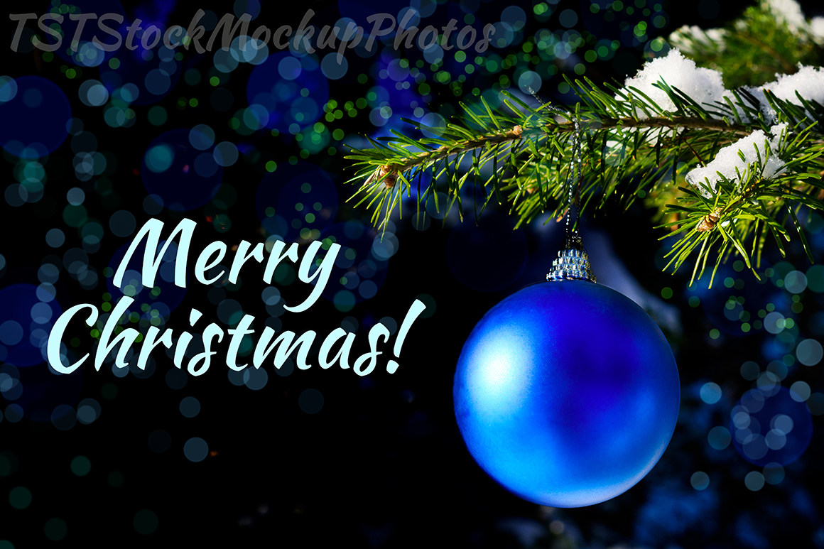 Christmas backgrounds bundle. example image 7