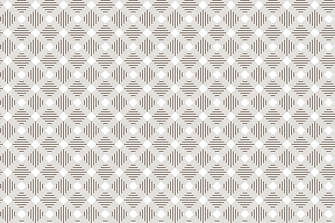 Fabric seamless patterns. example image 16