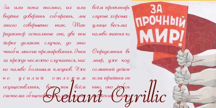 Reliant example image 3