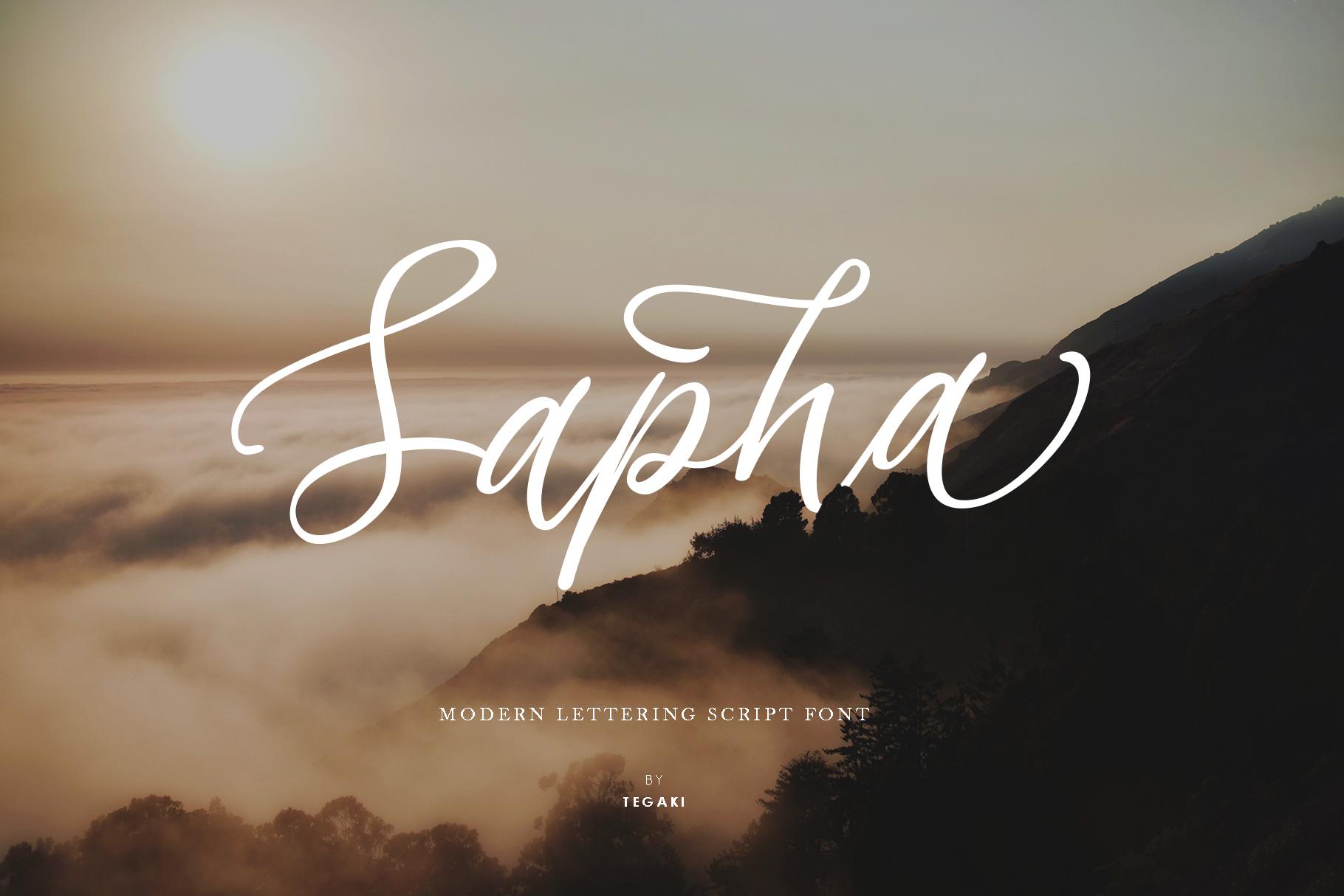 Sapha example image 1