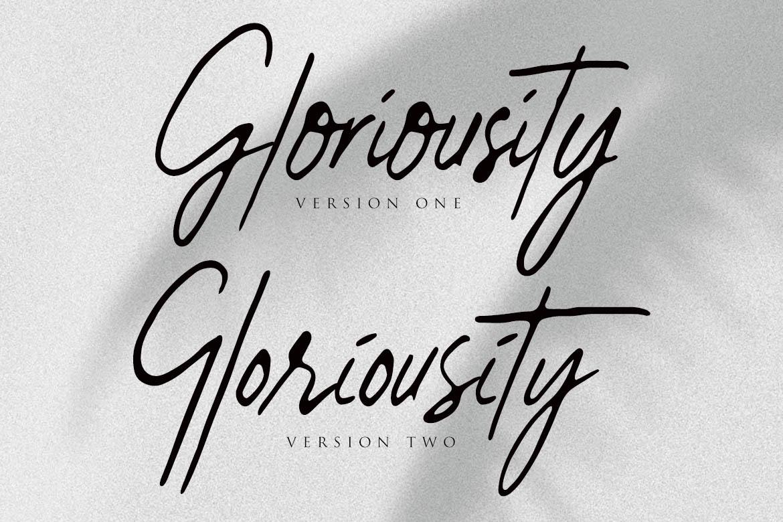 Gloriousity example image 7