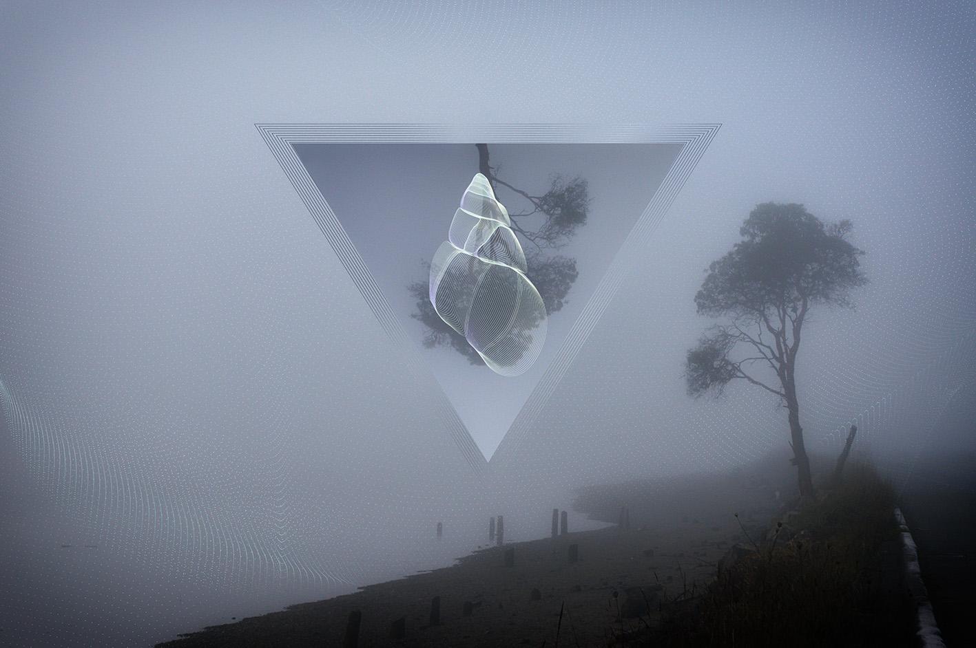 Ethereal Geometrics example image 11