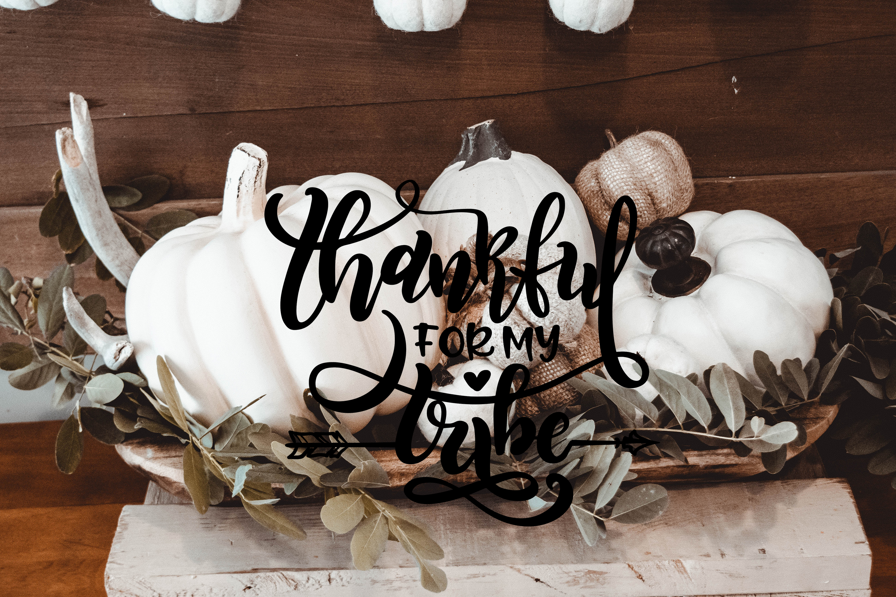 Fall svg BUNDLE BIG set of 80 quotes Autumn Thanksgiving example image 10